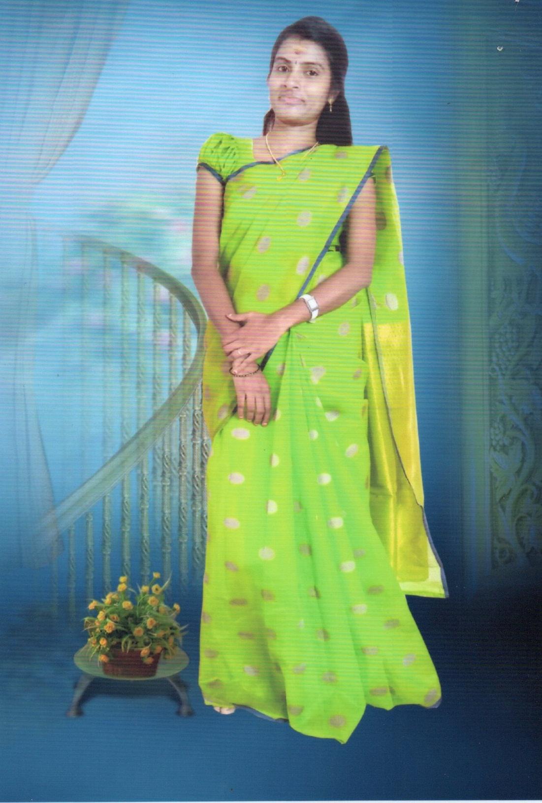 Routh Naidu Matrimony Salem